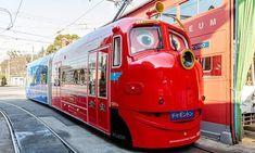 Travel Guide, Train, Japan, Vehicles, Okinawa Japan, Vehicle