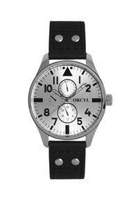 Mostrar detalhes para Relógio de Pulso ORCYL OR1157