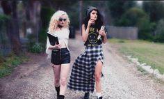 90s Fashion #tumblr #vintage #fashion