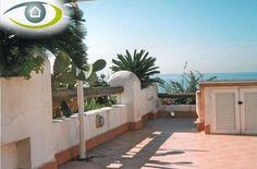 Wohnung Forio 80075    #meerblick und traum #terrasse inklusive