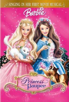 barbie princesa e a plebeia - Pesquisa Google