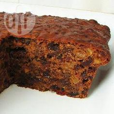 Very Easy Fruit Cake...how simple is this???  Only 3 ingredients and tastes  great. :)