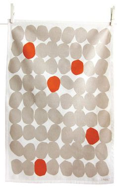 kitchen towel / tikoli kern