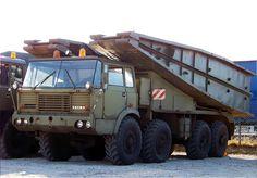 Tatra T813 8x8 PM-55