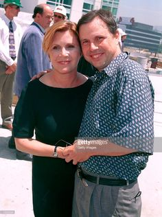 Carrie & Todd Fisher
