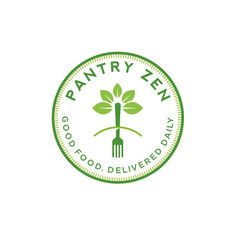 Create a cool new logo for an eco-friendly bike grocery delivery company by Walter Moreira