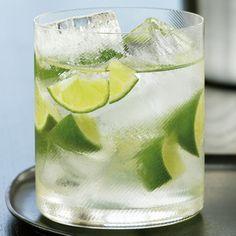 Le Citron Caipiroska | Liquor.com