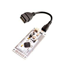 (27.62$)  Watch now - http://aivh2.worlditems.win/all/product.php?id=32798542311 - IOIO OTG Android Google IO PIC microcontroller Android phones controller   Dropshipin