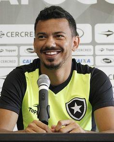 BotafogoDePrimeira: Pelo Capita! Lindoso mira sexta vitória e recorde ...