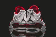 Nike Air Jordan 4 'Alternate 89' - 2016