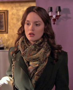"Everything Blair Ever Wore on ""Gossip Girl"""