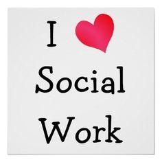 I ❤ Trabajo Social