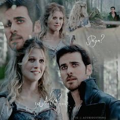"""267 Likes, 9 Comments - L i l i  (@acuriousthing) on Instagram: """"》 [ OUAT 