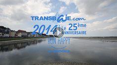 Vidéo de la Transbaie 2014 http://www.videotrail.fr/2014/07/video-de-la-transbaie-2014.html