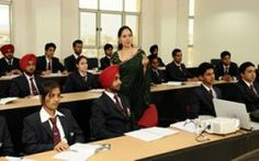Top 10 MBA Colleges in Punjab. If you want to take admission in Top 10 MBA Colleges in Punjab, you must submit application in Questgoi. It is top class institute for MBA. Colleges, Top, University, College, Crop Shirt, Shirts