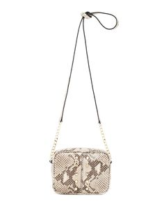 MM6 shoulder bag by Maison Martin Margiela