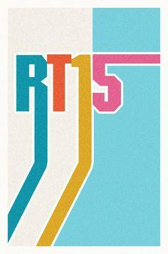 RT 15