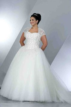 Plus Size Wedding Dresses Under 200