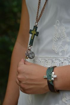 Silver Strike Jewelry pieces for every style by 3D Belt Company.