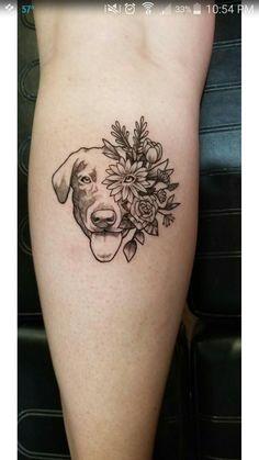 "40 cute animal tattoos that will make you go ""Aww"" - Lovely Animals World -. - 40 cute animal tattoos that will make you go ""Aww"" – Lovely Animals World – Animal Tattoos - Hand Tattoos, Neue Tattoos, Body Art Tattoos, Horse Tattoos, Belly Tattoos, Forearm Tattoos, Sleeve Tattoos, Popular Tattoos, Trendy Tattoos"