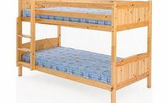Comfy Living Christopher Bunk Bed in Natural Pine with 2 Mattresses No description http://www.comparestoreprices.co.uk/bunk-beds/comfy-living-christopher-bunk-bed-in-natural-pine-with-2-mattresses.asp