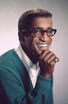 ( 2016 † IN MEMORY OF ) - † ♪♫♪♪ SAMMY DAVIS Jr. (Samuel George Davis) Tuesday, December 08, 1925 - 5' 5'' - Harlem, Manhattan, New York City, New York, USA. Died; Wednesday, May 16, 1990 (aged of 64) - Beverly Hills, California, USA. (complications from throat cancer)