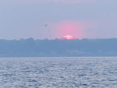 Fort Erie Ontario | Sunset over Fort Erie, Ontario | Flickr - Photo Sharing!