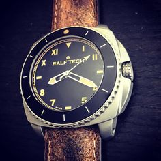 Yes, the #new #ralftech #wrx #automatic #california is now available! And it is a very #limitededition of 33 pieces only!  Check your local dealer for price and availability.  #watch #watchporn #watchaddict #montres #watchnerd #limitededition #lifestyle #menstyle #specialops #wrx #wrv #academie #specialforces #sailing #frenchnavy #friends #family #diving #swissmade #luxury #swissarmy #pirates #automatic #ralftech_official #ralftech