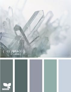 love this color palate for our bedroom
