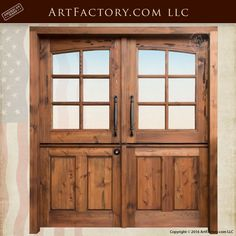 The Incredible Double Entry Wood Doors with Solid Wood Double Dutch Entry Doors Custom Exterior Doors 23334 is just one of pictures of decorating concepts Double Front Entry Doors, Wood Entry Doors, Wooden Front Doors, Barn Doors, Custom Exterior Doors, Double Doors Exterior, Black Interior Doors, Colonial Style Homes, French Doors Patio