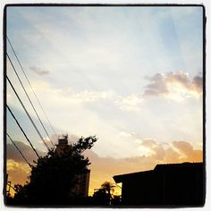 Photo by thiagons • Instagram