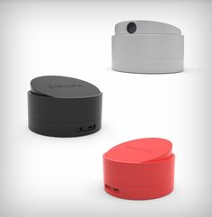 Little colourful cylinders | Hemera projector - here is where you can find that Perfect Gift for Friends and Family Members