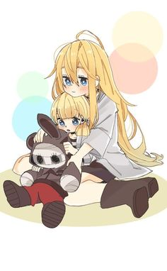 Issac Foster    Fanart    Games    Anime    Manga    AngelsofDeath     More information