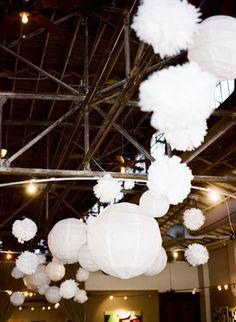 Chevron Birmingham Wedding by Stephen DeVries Photography - Southern Weddings