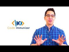 Code Immunizer - A Code Vulnerability Remediation Engine Vulnerability, Engine, Polo Shirt, Polo Ralph Lauren, Coding, Videos, Youtube, Mens Tops, Polos