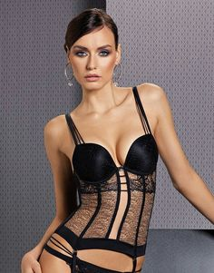 Excellent Choice For Today S Lingerie Lisca Selection