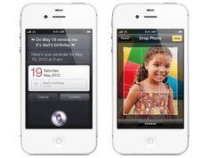 Goedkope Apple iPhone 4S Aanbiedingen met Mobiel Abonnement #GSM #Aanbieding