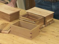 Best Woodworking Projects For Beginners