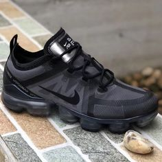 innovative design bfebd ef2ed First Look At The Nike Air VaporMax 3.0 Triple Black  Upcoming Sneaker  Releases
