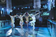 "GORODETSKIY EVENT AGENCY   Новогодний Корпоратив ТМ ""Глобино"" 2013 Шоу  Colors ballet"