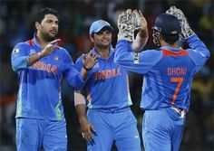 T20 WC: India beat South Africa by one run but fail to qualify for semis