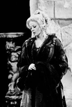 Maggie Smith as Beatrice - Much Ado About Nothing (1965)