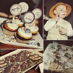 The Best Winter Birthday Party Themes