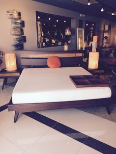 Contrast Furniture, Pompano Beach. 100% bamboo custom furniture