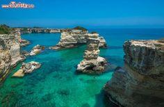 Le migliori spiagge e cale del Salento (Puglia) sulla costa Adriatica | Blog viaggi Puglia