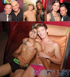 Weekends are hot at Johnny's gay stripper bar in Fort Lauderdale, FL with guest stars, dancers, and bartenders. They recently celebrated 33 great years with tons of dancers for all to enjoy! http://www.jumponmarkslist.com/us/fl/fll/images/mp/johnnys/2013/082313_1.php