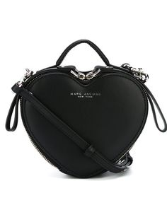 5acae34990e1 Wear your heart crossbody style—or sling it over your shoulder