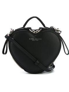'Heart' Crossbody Bag - $330