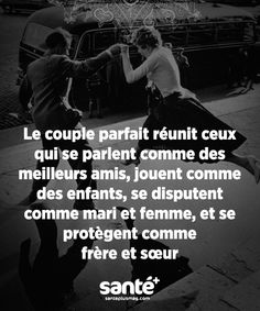 C'est l'ensemble de cet état de faits qui confirme que nous avons fait … It's all of this fact that confirms that we made a good reciprocal choice … I adore these words … Best Quotes, Love Quotes, Inspirational Quotes, Quote Citation, French Quotes, Pretty Words, Beautiful Words, Some Words, Positive Attitude