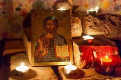 Παναγία Ιεροσολυμίτισσα : Προσευχή από τον προσωπικό ημερολόγιο του πατέρα Ι...